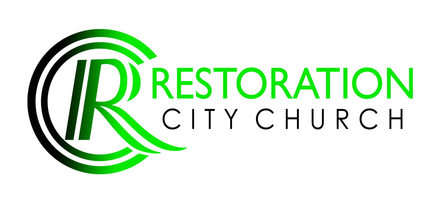 Restoration City Church
