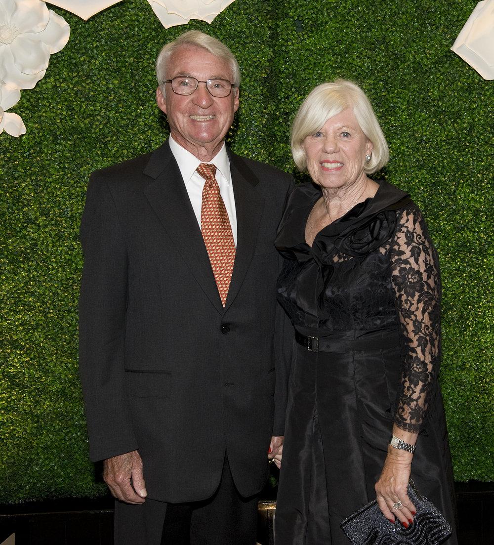 David & Suzanne Chonette
