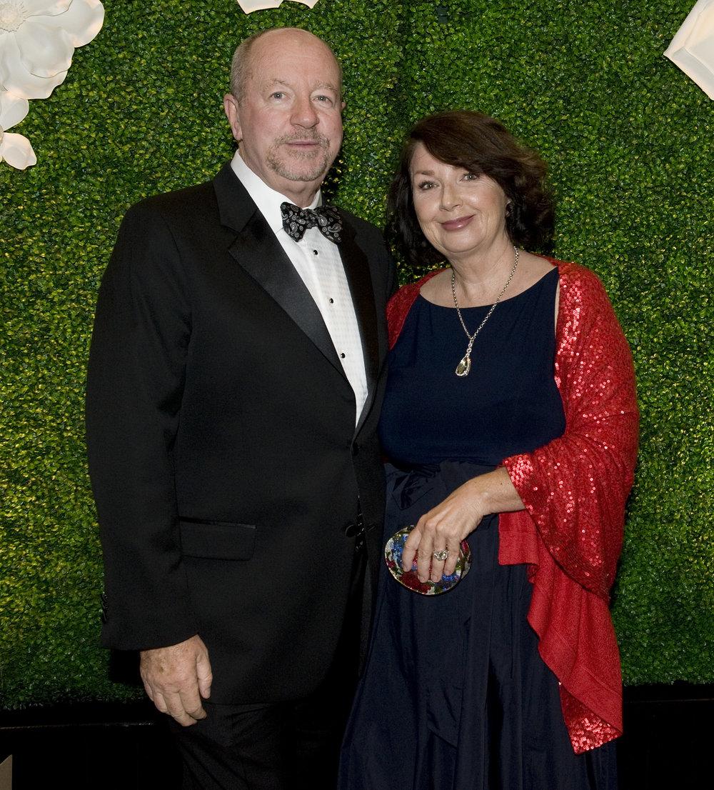 Jim & Sheila Peterson