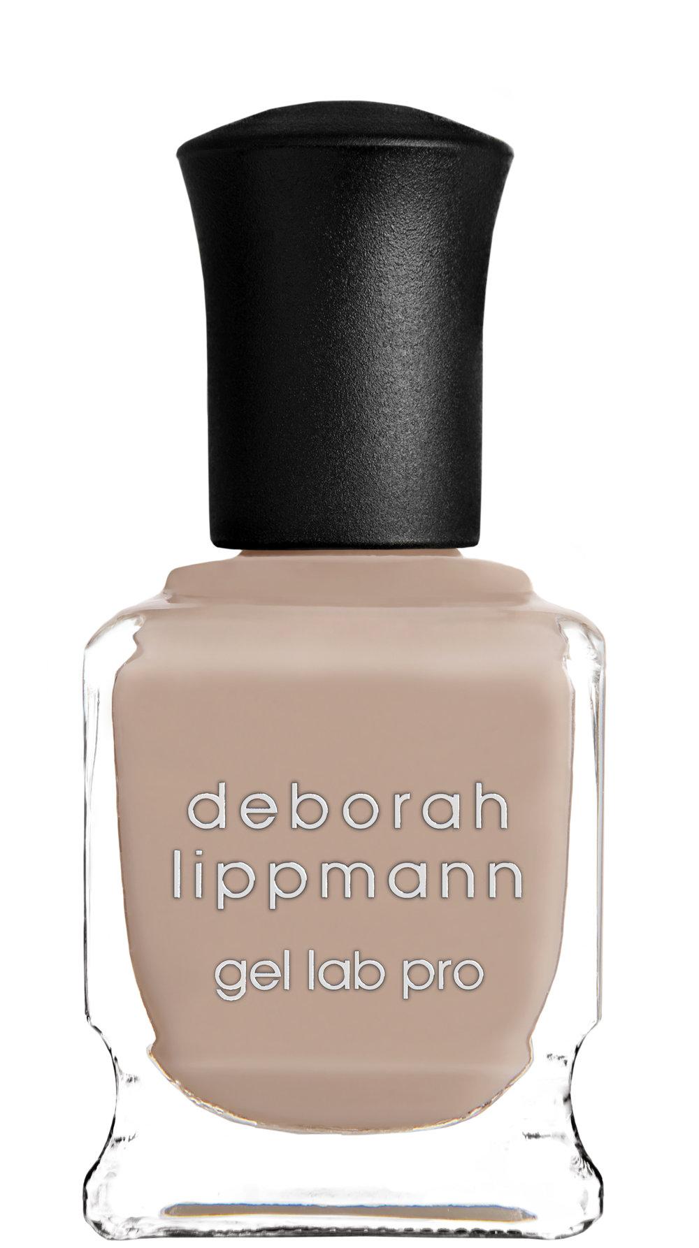 Deborah Lippman Brand New Day Nail Polish,$20, at DeborahLippmann.com