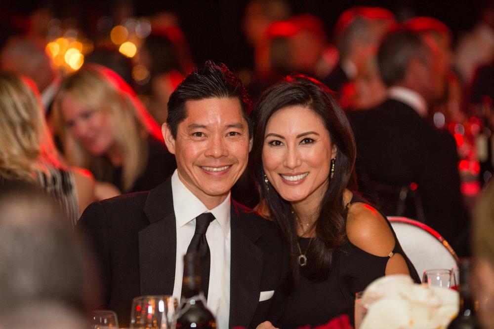 Michael & Lauren Wong