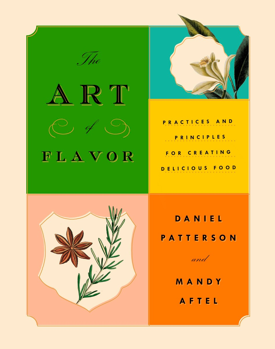 The Art of Flavor - Cover hi res.jpg