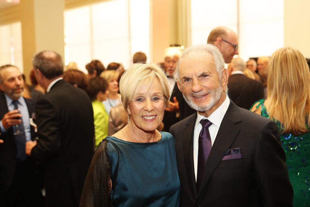 Susan & Sam Anderson