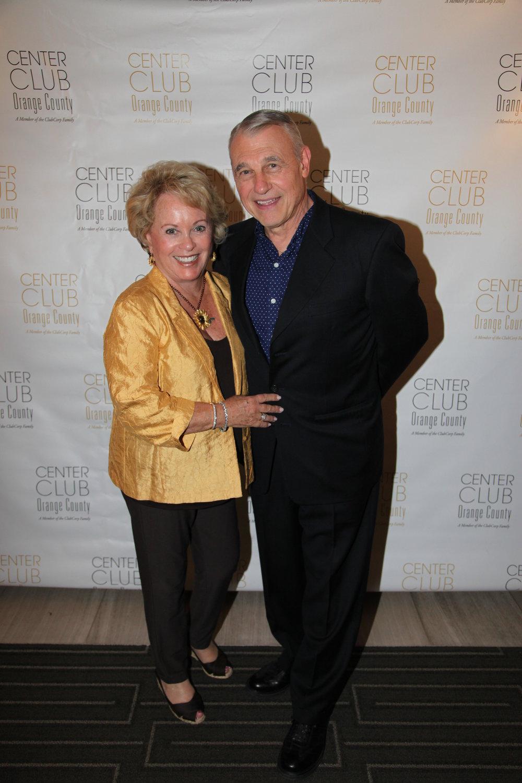 Sherry & Richard Van Meter