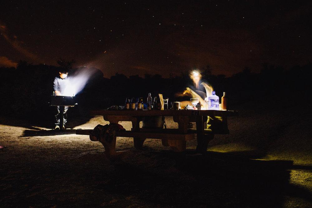 jane&herjoe_joshuatree_outdoorcooking