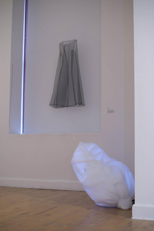 Bring Closer - Diana Jean Puglis  Cocoon - Elizabeth Carr