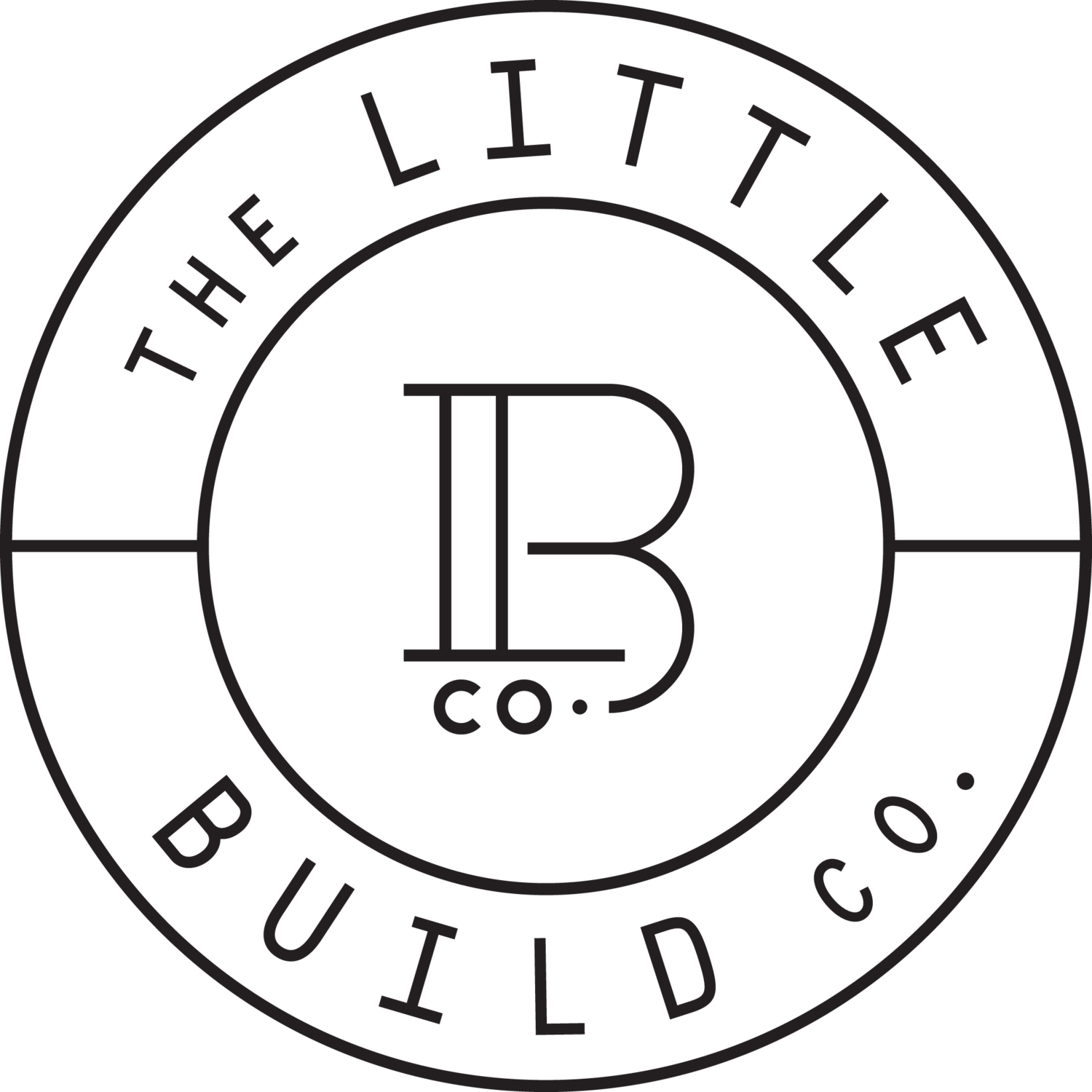The Little Build Co.
