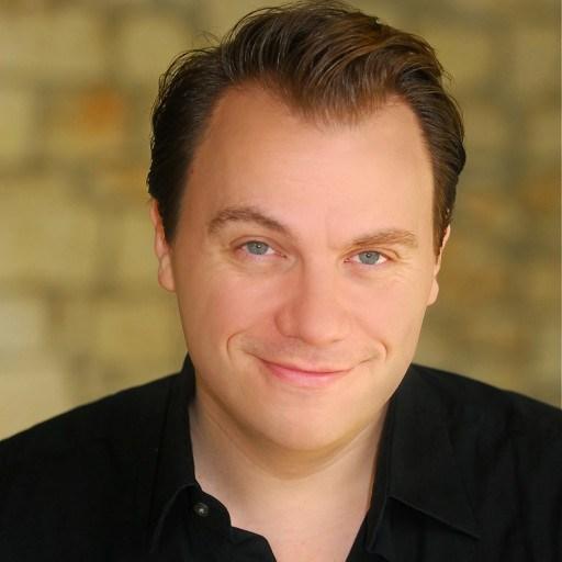 Ron Loyd, baritone