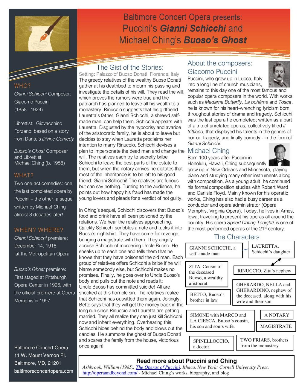 Click image above to download a free Study Flyer PDF!