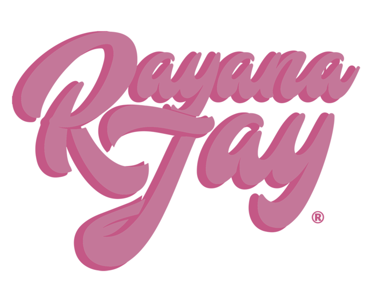 Rayana Jay - Love Me Like EP Available NOW!
