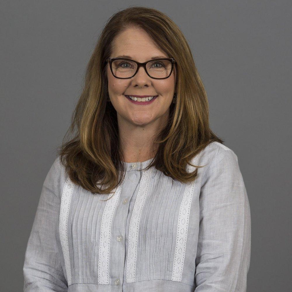 Amy Cardenal Lakeside Preschool Director