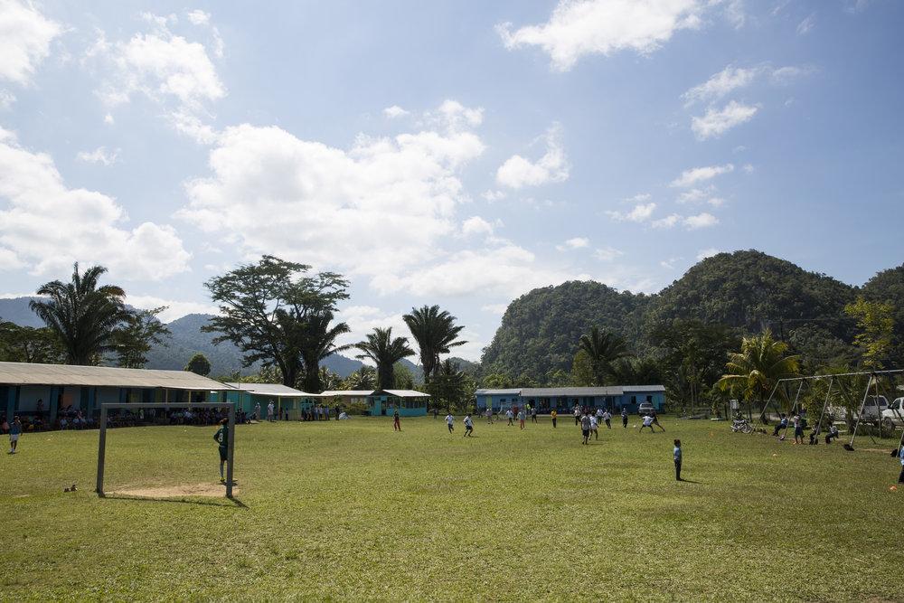 St Margrets School - Spring 2019 Mission Destination
