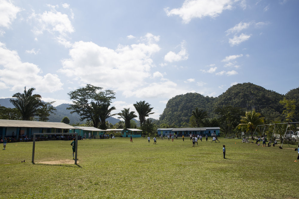 St Margaret's School - Spring 2019 Mission Destination