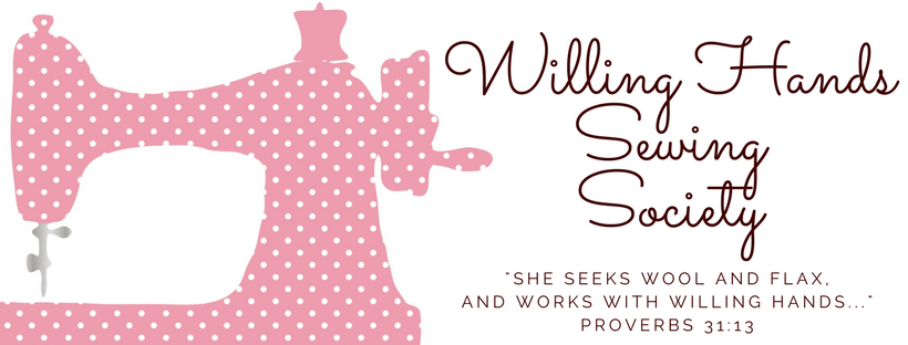 Willing Hands Sewing Society