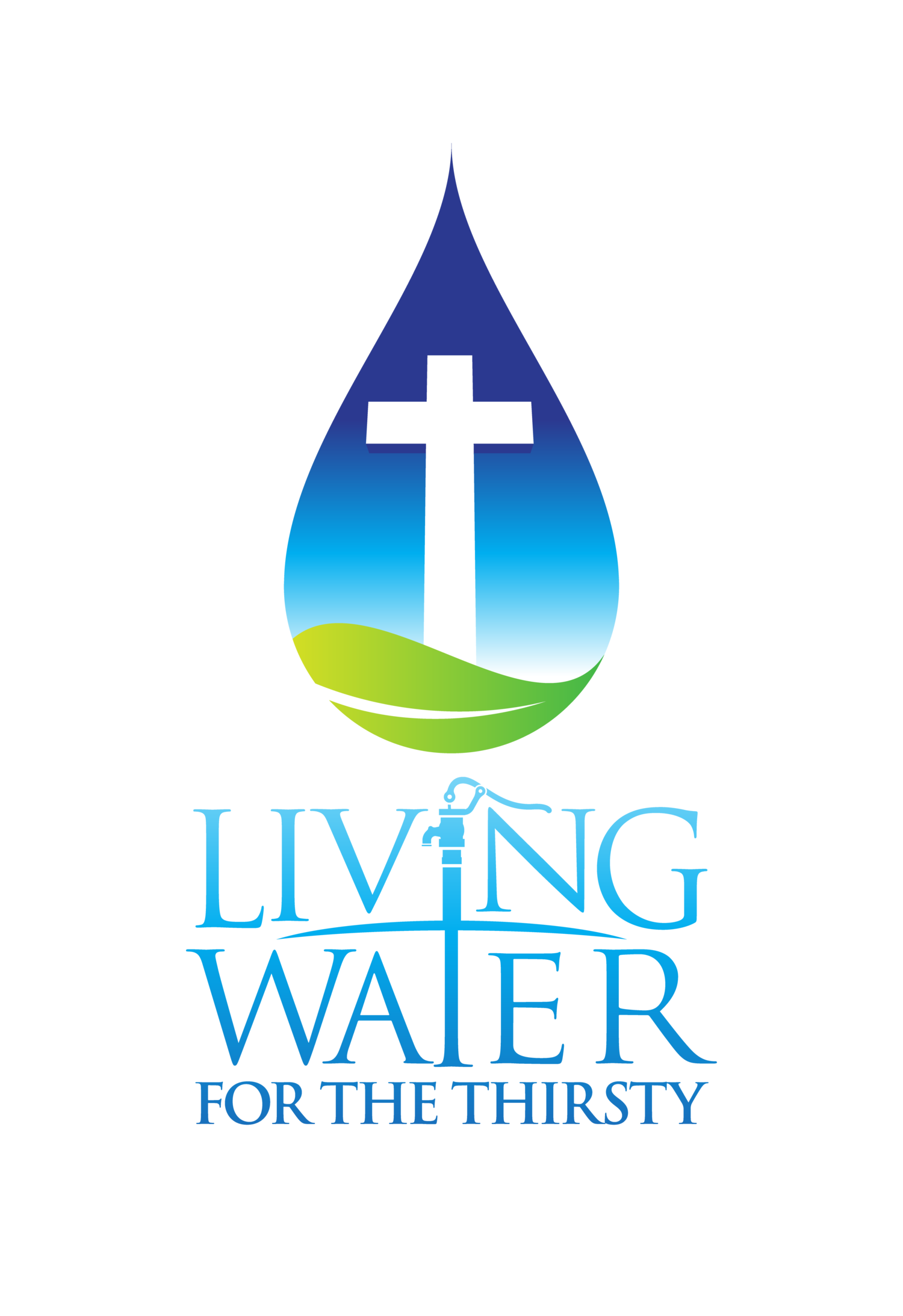 Living Water for the Thirsty