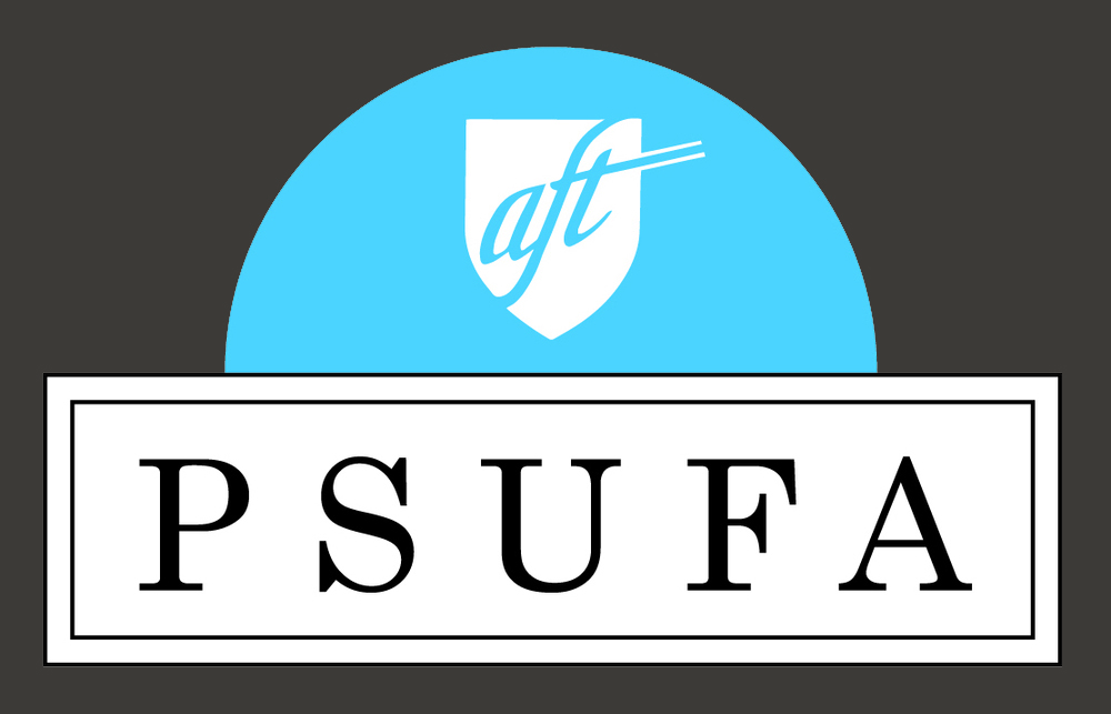 Portland State University Faculty Association (PSUFA 3571)