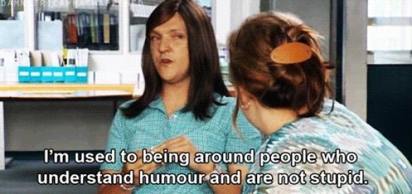 charlottecallaghan: Ja'mie King has the story of my life in 2 sentences🙊😂