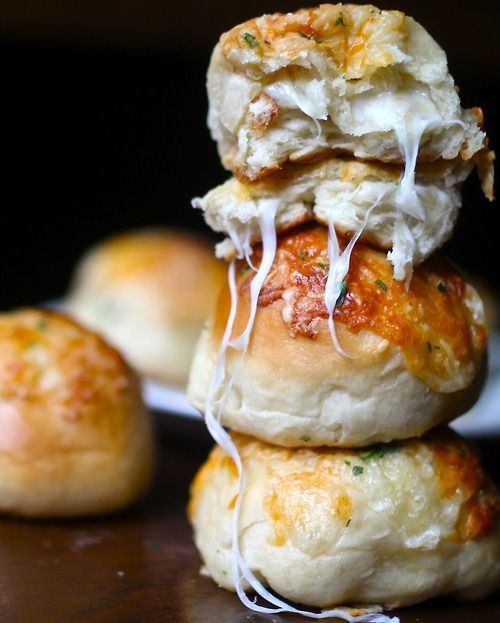 airegyn: Stuffed cheese buns