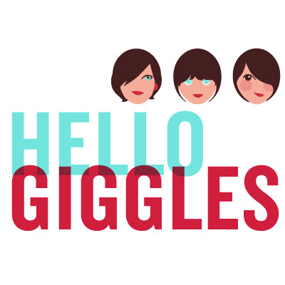 hellogiggles: Guys, we are live and excited to giggle with you all! molls: HELLOGIGGLES.COM IS LIVE.