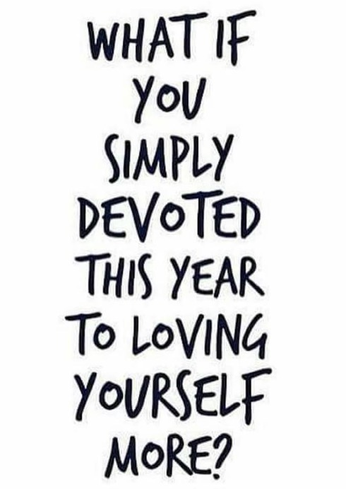 when the new year rolls around many people are always saying new year new you what about instead of finding a new you give yourself the opportunity
