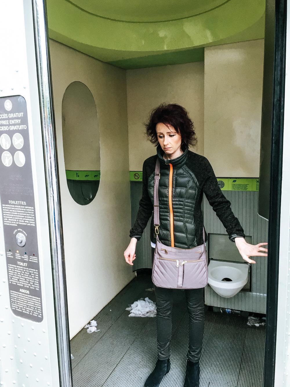 Bathroom of horrors 2