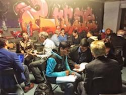 iPrep Workshop