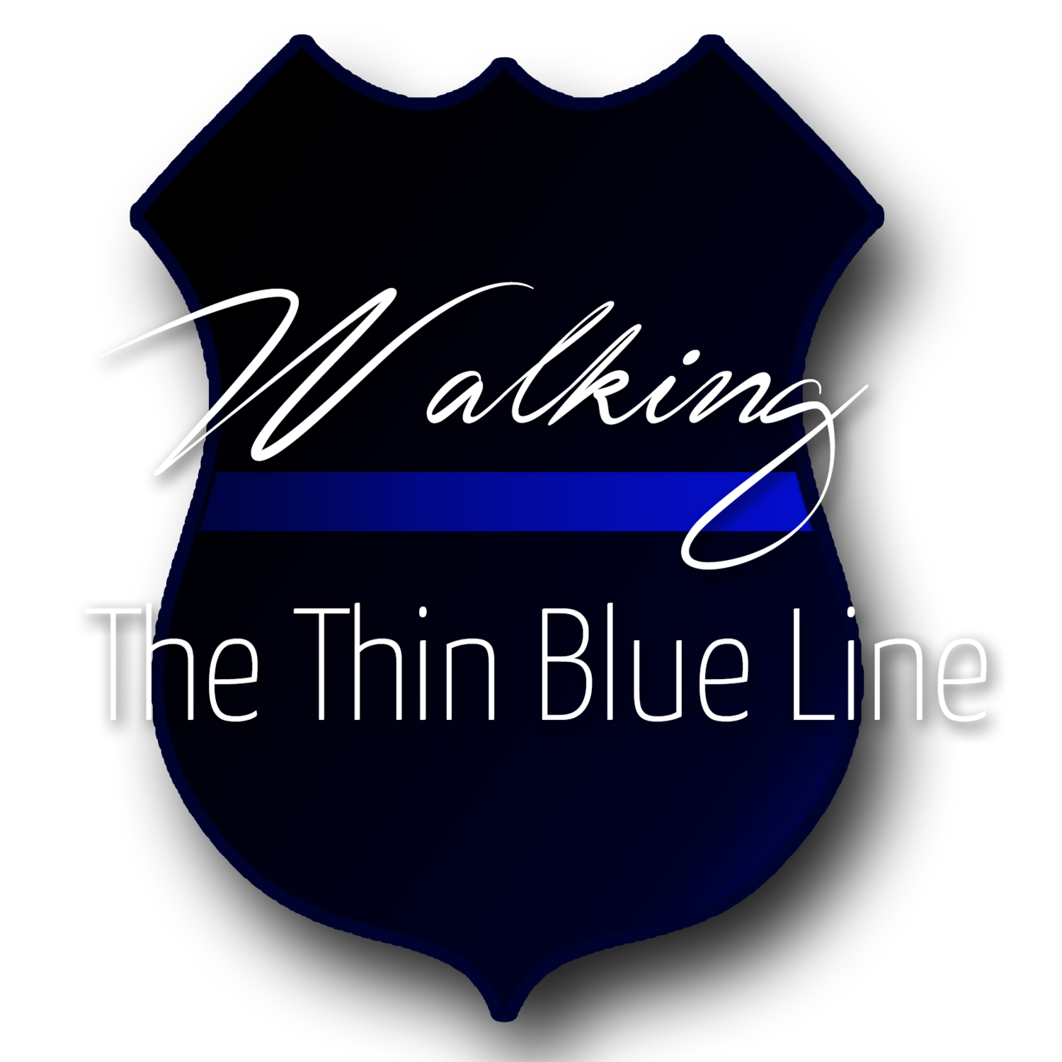 Walking the Thin Blue Line