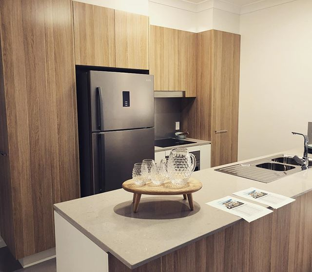 Completed Apartment in Lutwyche. Contact us for an inspection: info@chio-orola.com