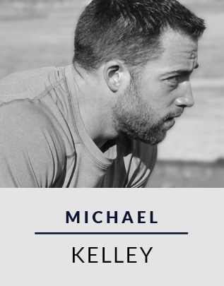 Narrows Crossfit Coach Michael Kelley