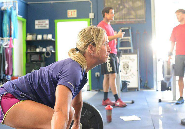 Narrows Crossfit Classes