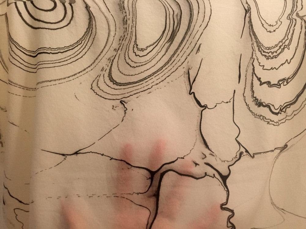 Suminigashi swirls
