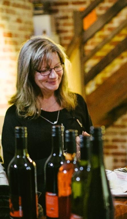 Pamela Lincoln