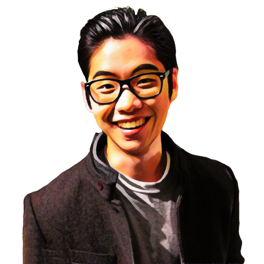 Kunho Kim Co-Founder