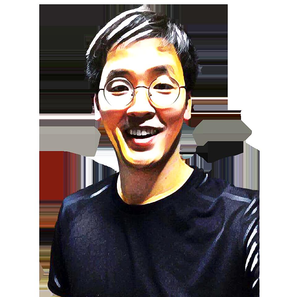 Bosung Jeoung Media Team