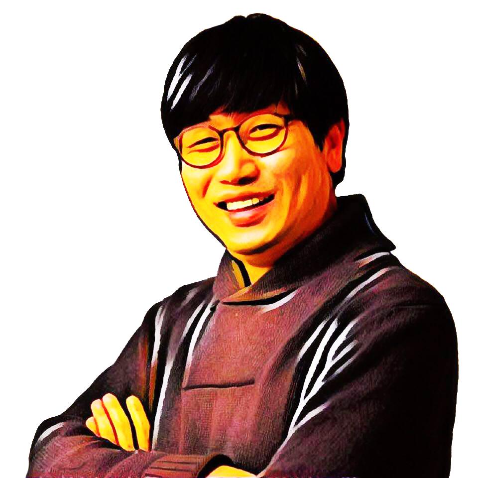 Namhyung Kim  Professor of Kyewon Advertising & Branding Design Kaywon University of Art and Design