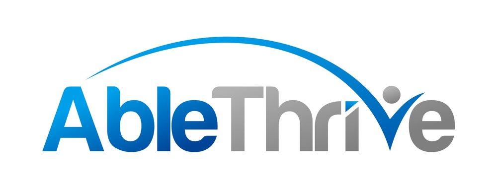 AbleThrive logo