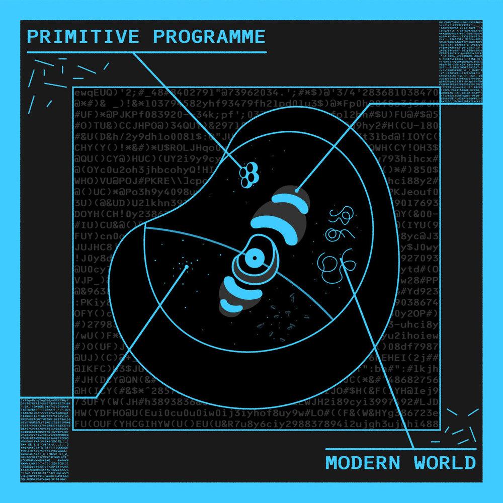 Primitive Programme Modern World EP