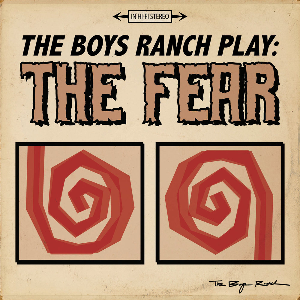 The Boys Ranch The Fear This Shins Heartworms