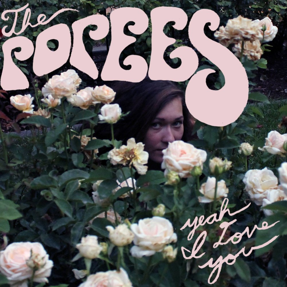 The Poppees - Yeah, I Love You.jpg