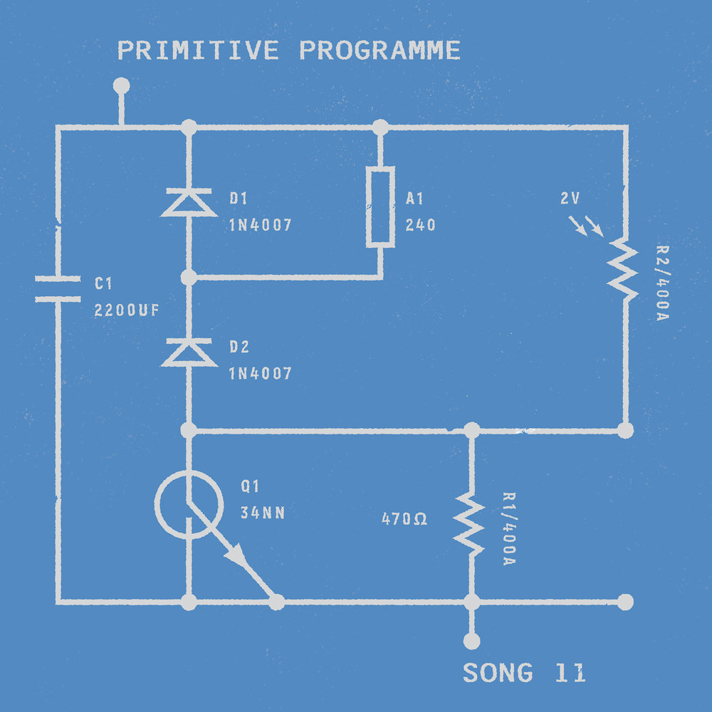 Primitive Programme Song 11