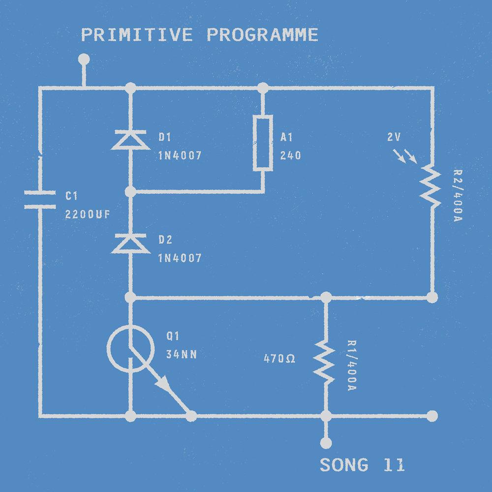 Primitive Programme Song 11
