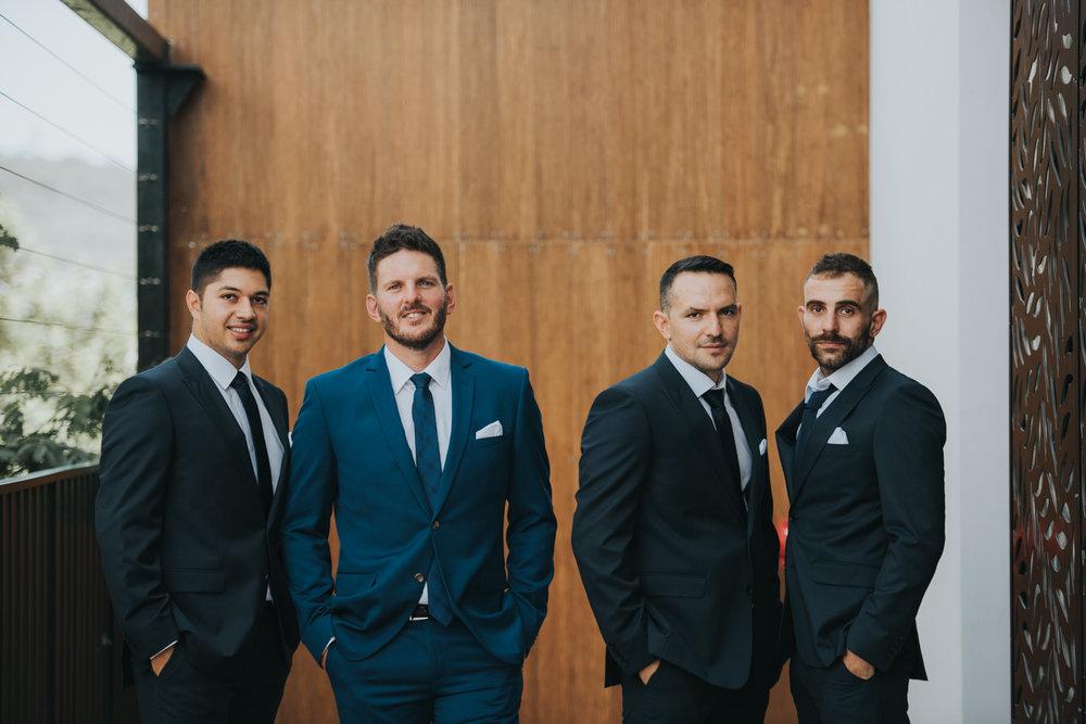 Brisbane Wedding | Wynnum Golf Course-8.jpg