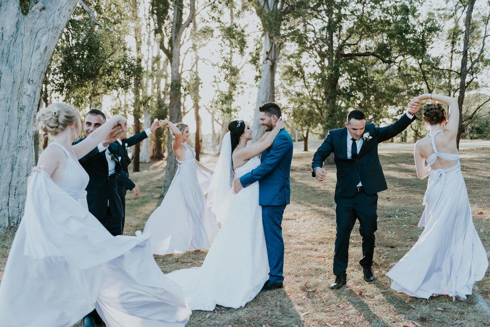 Brisbane Wedding | Wynnum Golf Course-70.jpg
