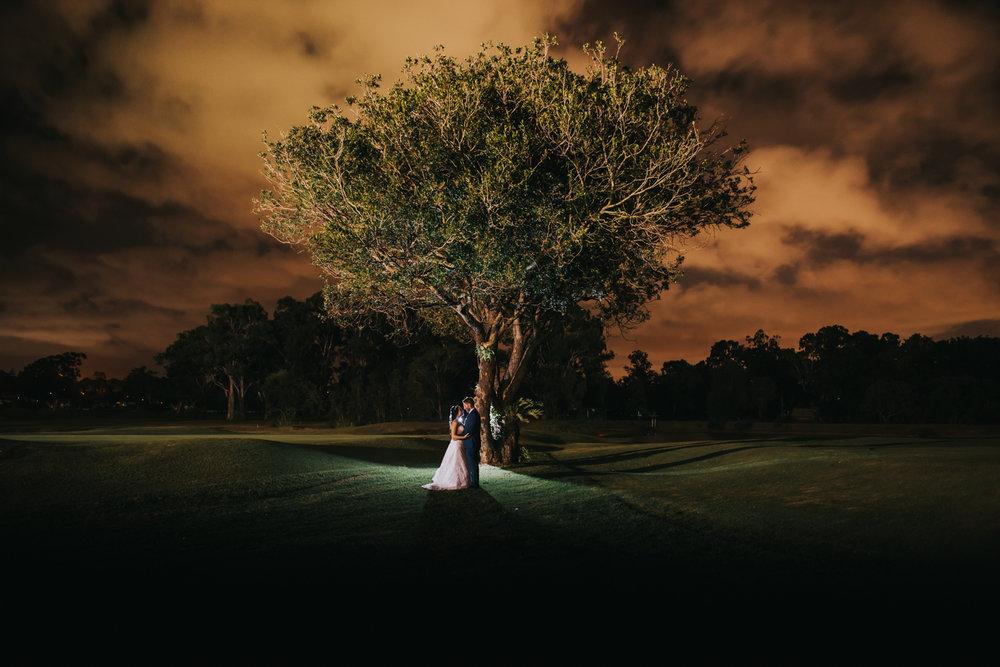 Brisbane Wedding | Wynnum Golf Course-113.jpg