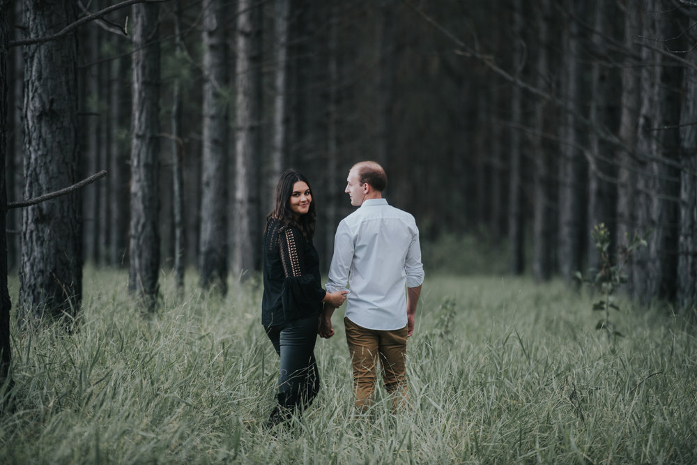 Brisbane Engagement | Beerburrum Pine Forest-5.jpg
