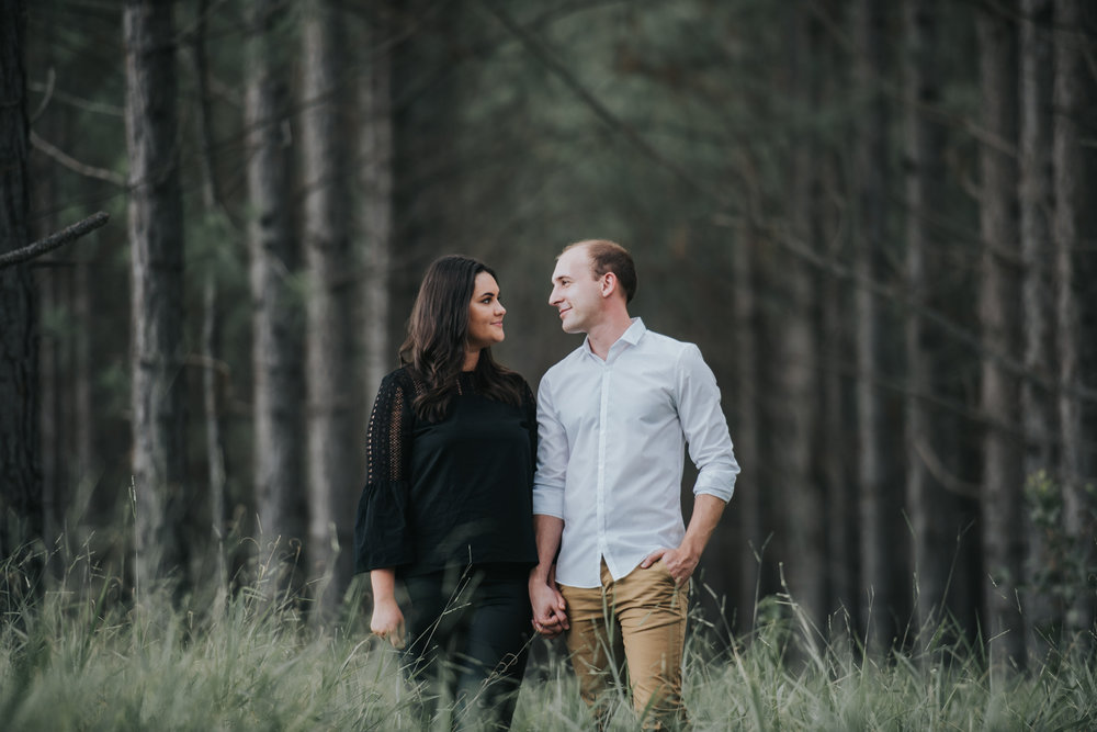 Brisbane Engagement | Beerburrum Pine Forest-6.jpg