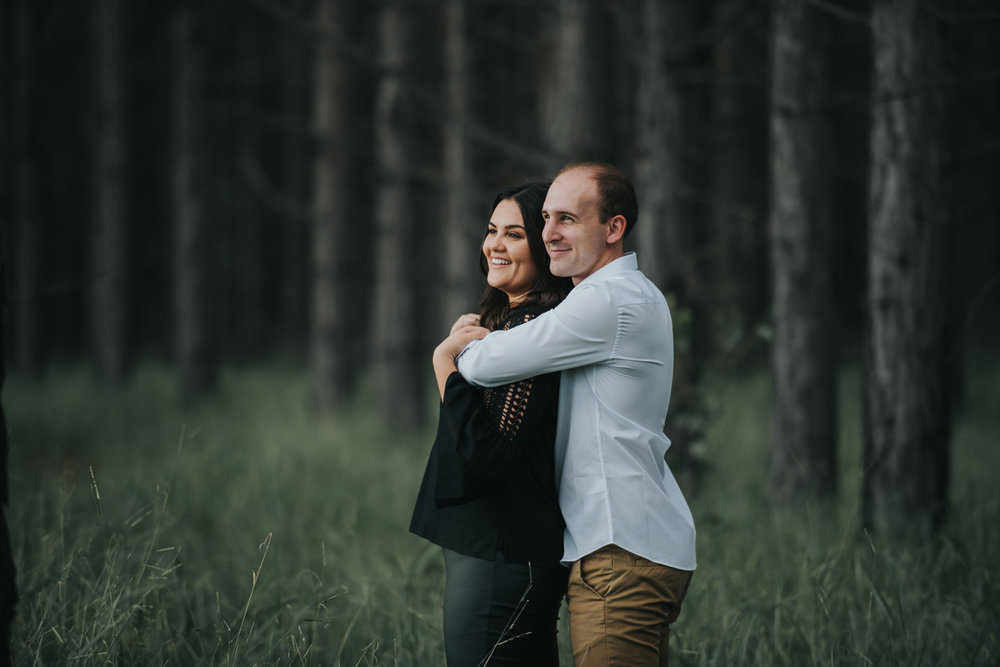 Brisbane Engagement Photography Beerburrum Forest-3.jpg