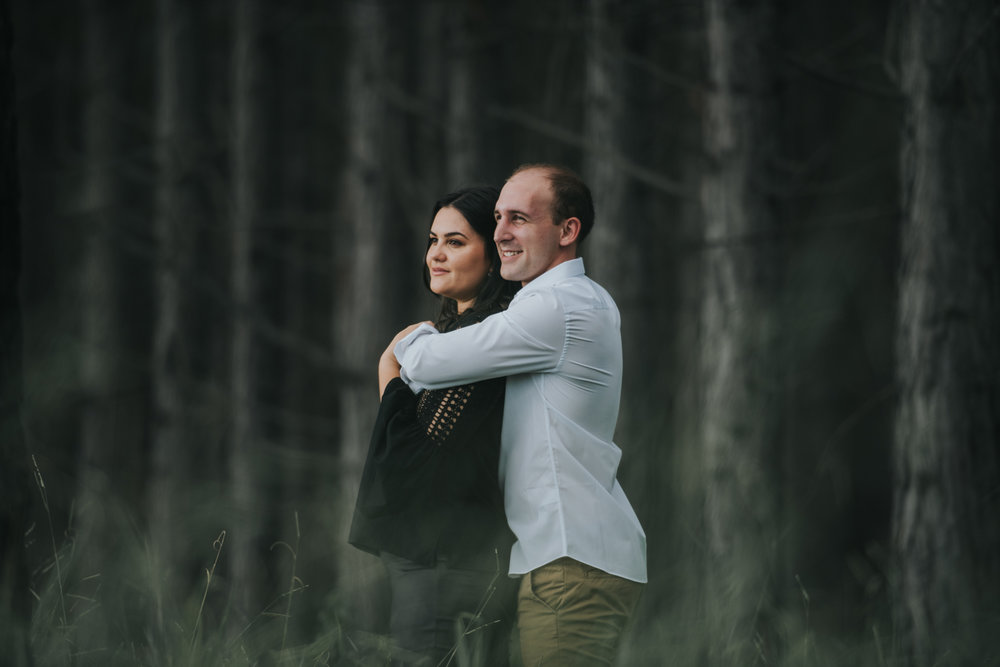 Brisbane Engagement Photography Beerburrum Forest-4.jpg