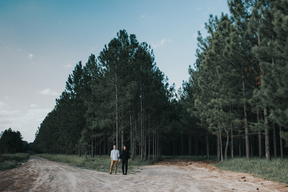 Brisbane Engagement Photography Beerburrum Forest-7.jpg