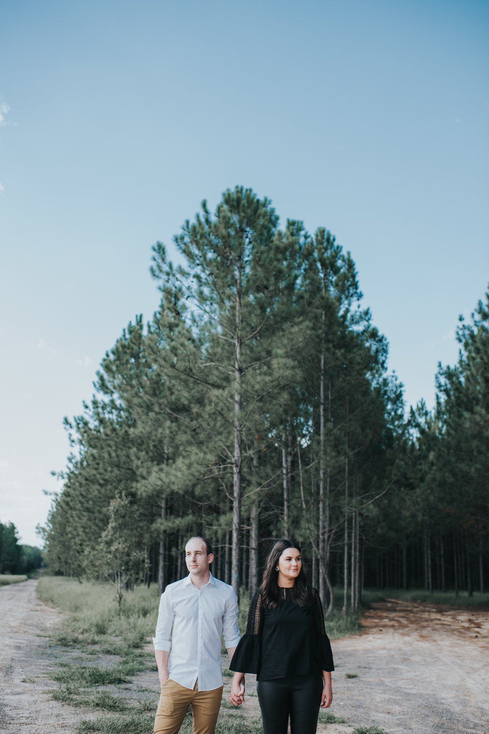 Brisbane Engagement Photography Beerburrum Forest-8.jpg
